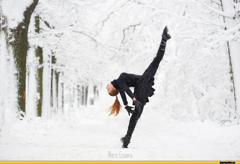 фото-девушка-снег-Akira-Enzeru-1857659